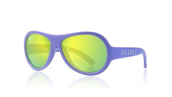 Shadez Solbriller Purple Baby