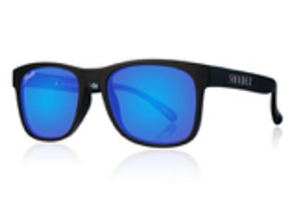 Shadez Solbriller Polarized B-Blue VIP Junior