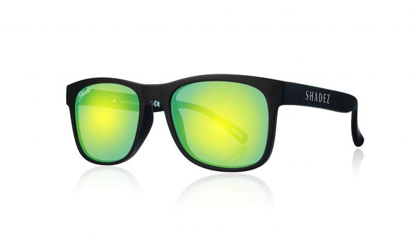 Shadez Solbriller Polarized B-Yellow VIP Junior