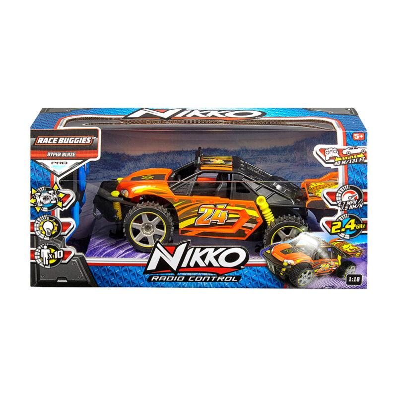 Nikko Hyper Blaze