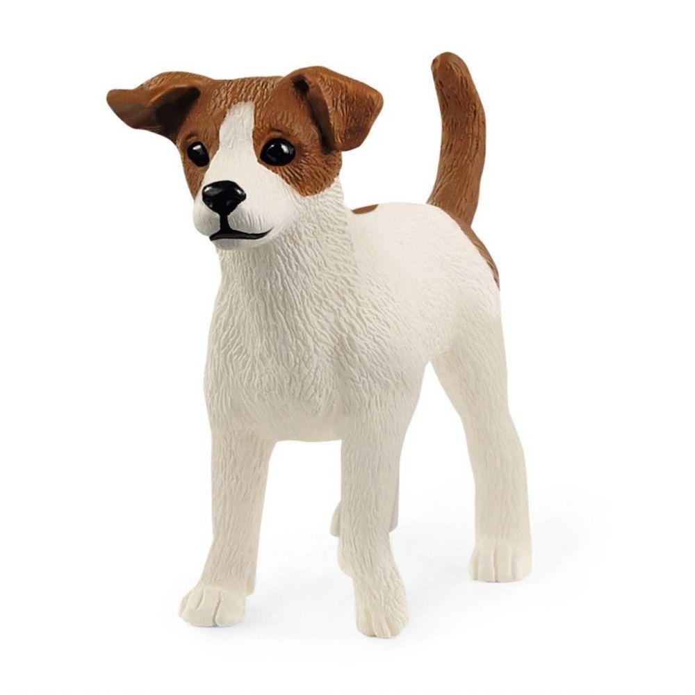 Schleich Jack Russell Terrier hund