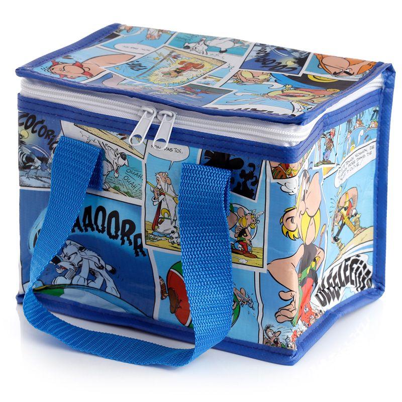 Asterix Återvunnen Plast Återanvändbar Vävd Kylväs