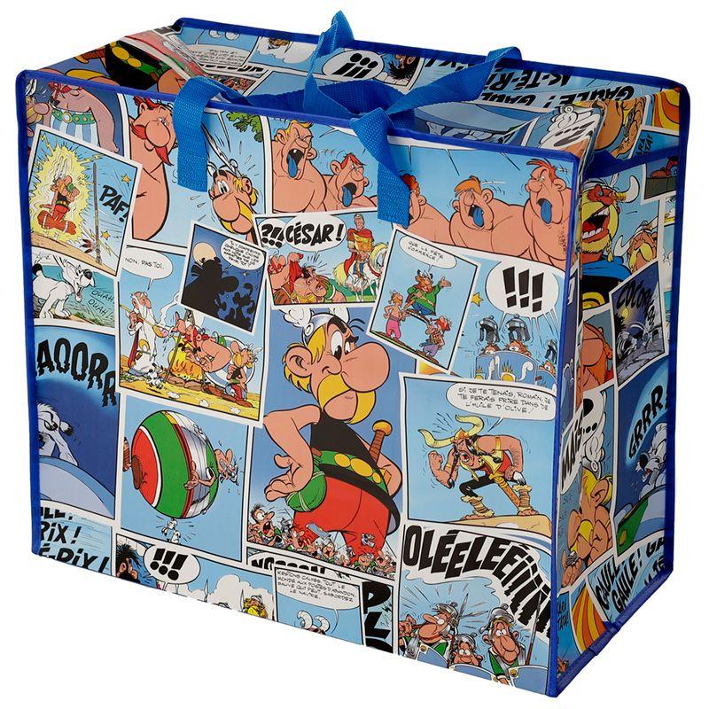 Asterix Comic Strip Tvätt & Förvaringspåse