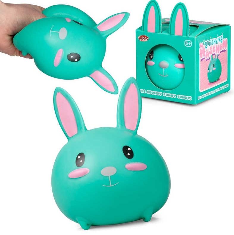Squishkins Bunny Rabbit