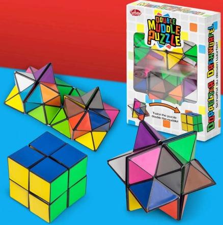 Double Muddle Puzzle