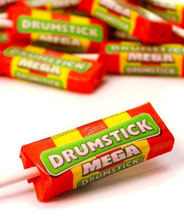 Mega drumstick