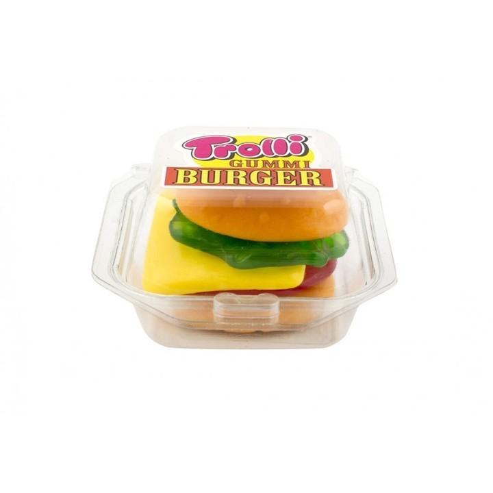 Trolli Burger 50g