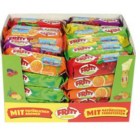 Fritt Chewy candy 70g