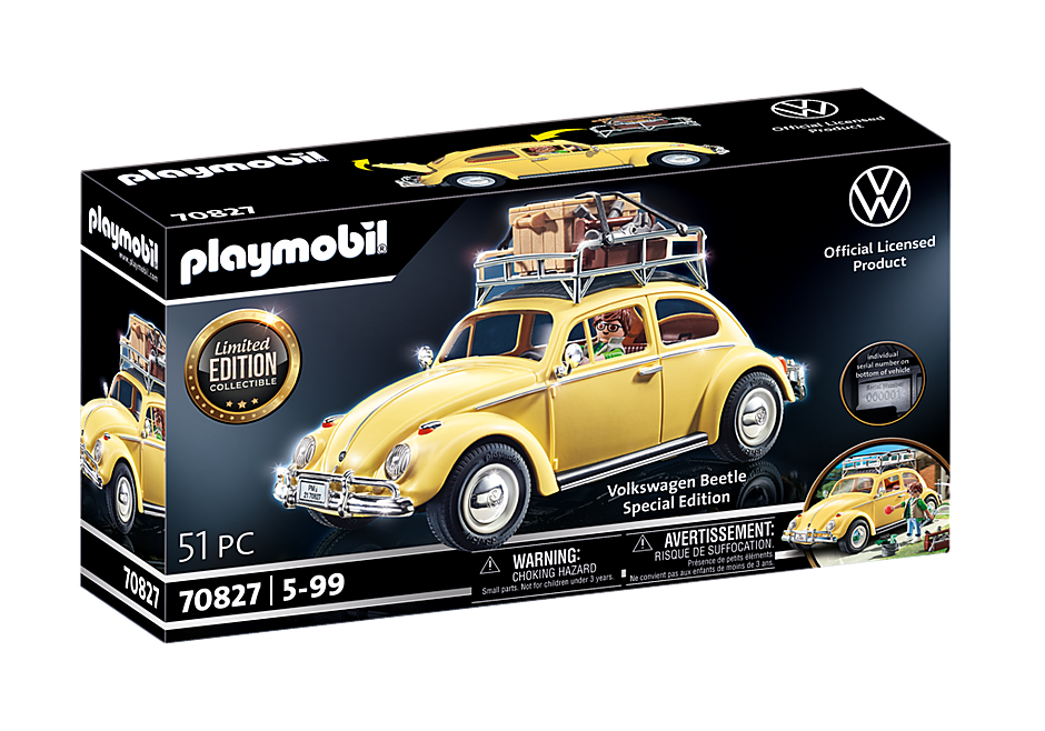 Volkswagen Käfer Beetle – Special Edition