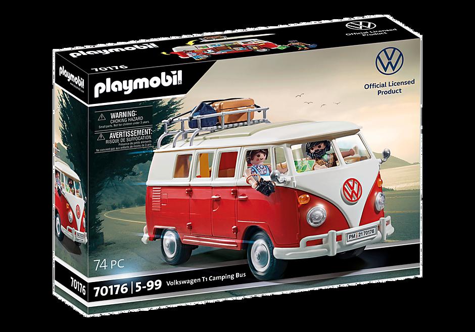 Playmobil Volkswagen T1 campingbuss