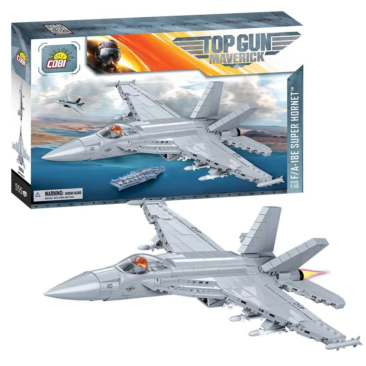 Top Gun Maverick F/A-18E Super Hornet - 565 deler