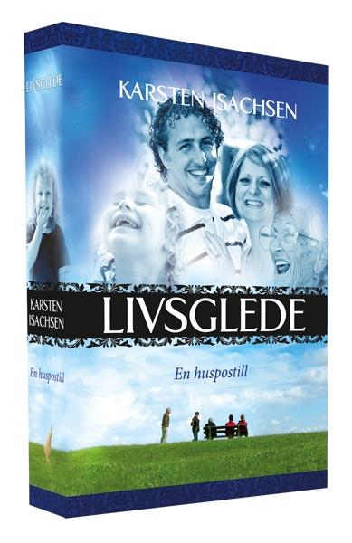 Livsglede en huspostill - Karsten Isachsen