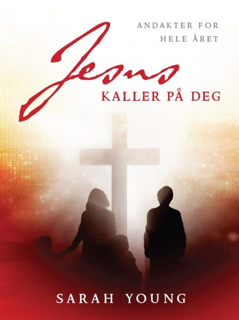 Jesus kaller på deg - Sarah Young