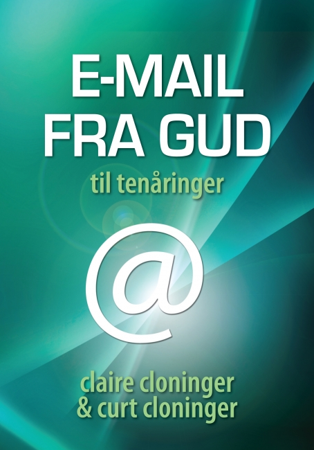 E-mail fra Gud - Claire & Curt Cloninger