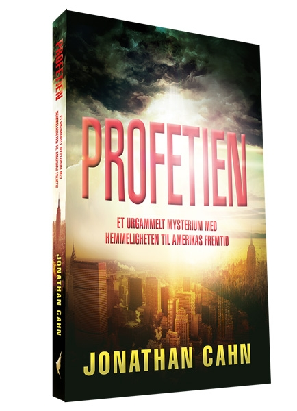 Profetien - Jonathan Cahn
